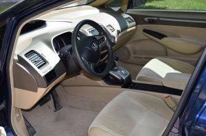 Honda Civic 2006, Automatic, 4 litres