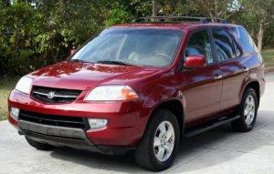 Acura   Mileage on Acura Mdx 2003  Automatic  6 Litres   Atlanta  Ga   Free Classifieds