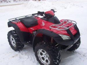 2003 Honda Rincon 650  $1,400   Allenton, WI