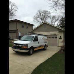 Garage Door Service Maintenance Repair Chicago IL ...