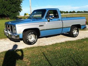 1985 Gmc Sierra Short Bed Columbus Oh Free