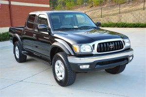 toyota tacoma 2003 automatic 3 4 litres houston tx free classifieds in usa. Black Bedroom Furniture Sets. Home Design Ideas
