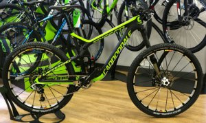 e168ff7869d 2015 CANNONDALE Jekyll Carbon 2 - Pasadena, CA - free classifieds in USA