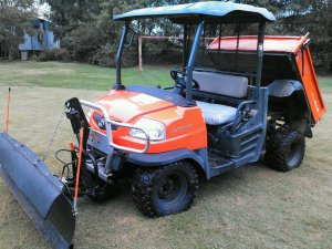 2006 Kubota RTV 900 - Appleton, WI - free classifieds in USA