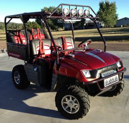2007 polaris ranger 700 xperia twin show low az free classifieds in usa. Black Bedroom Furniture Sets. Home Design Ideas