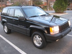 jeep grand cherokee 1997 chicago il free classifieds. Black Bedroom Furniture Sets. Home Design Ideas